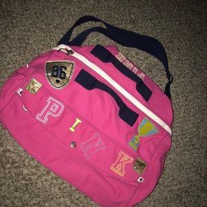 Victorias Secret Pink Travel bag